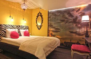 Billiga hotell i stockholm